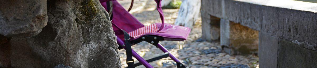 Silla de paseo ligera poco segura. Tampoco lleva instalado el sistema de antivuelco de sillitas de paseo PONNY de PonnyShop