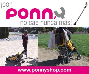 Ponny Shop